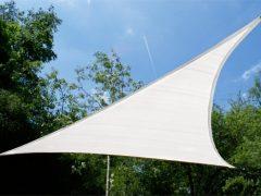 Oryginalne żagle przeciwsłoneczne