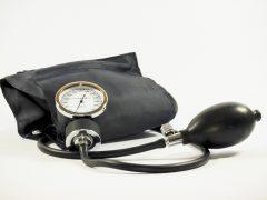 Ciśnieniomierz przydatny w każdym domu
