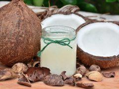 Mus kokosowy – smaczne dopełnienie słodkich potraw