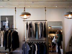 Designerskie ubrania damskie