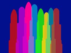 Wibrator: popularna zabawka erotyczna