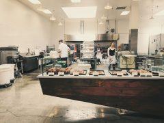 Patelnie gastronomiczne elektryczne i oferta producentów