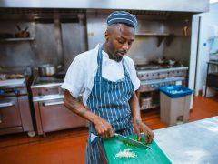 Oferta usług gastronomicznych