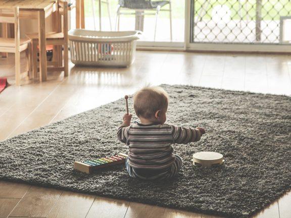 Wózki dziecięce: co znajdziemy w ofercie producentów?